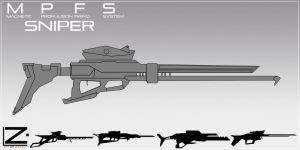 MPFS Sniper by ZZimmy