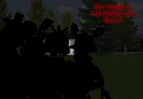 Five Nights at 1124 Shady Lane Street 4 by jgjr1051