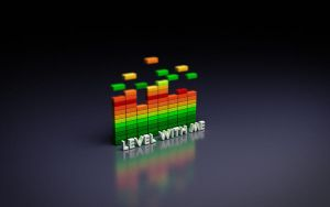Level with me by recondroid
