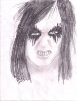 Jake Pitts by loveroftheartsforvr
