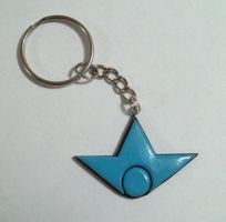 Outcast Hope Keyring by Alistu