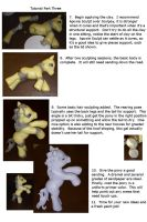 Sculpting Tutorial Part 3 MLP by colorscapesart