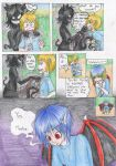 Between Light and Dark page 38 by IneMiSol