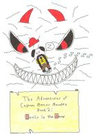 Captain Macabre Book 2 by Mr-Illusionist-1331