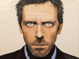 House MD by TheVirusHimself