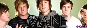 The Maine Siggy by cutielou