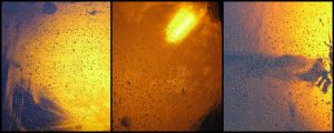 Light Triptych 2 by MichaWha