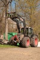 tractor, maschine, sweeper, agriculture by basquiat79