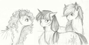 MLP- Trust by Earthsong9405