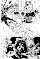 Sample page 5 by RadPencils