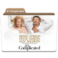It's Complicated by Movie-Folder-Maker