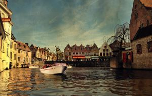 When in Bruges... II by ralucsernatoni