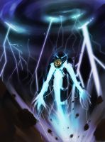 Overcharge by HatterMadness