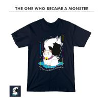 Bee and puppycat T-shirt by nillustore