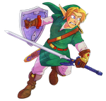 Link by CoyoteEsquire