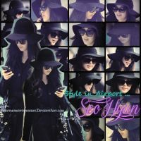 Seohyun Edit #2 by sweetmomentspushun