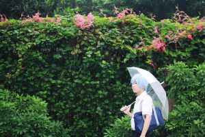 Kuroko no Basket_ Rainy day by Dan-Gyokuei
