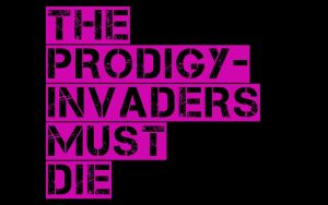 The Prodigy Widescreen Pink by atoemg