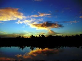 HDR - Entre Rios 03 - ARGENTINA by Negros