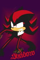 Shadow is PISSED .:SRC:. by BullSwag