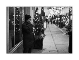 So This is Christmas by panfoto