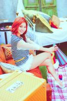 Uee - After School by Zimea