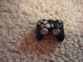 Playstation controller by minecraftfox