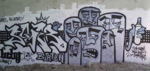 impro with 4sprays by sameroner