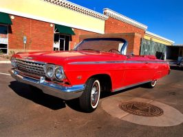 Impala SS Ragtop by Swanee3
