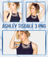 Ashley Tisdale PNG Pack By MackenzieTr by MackenzieTr