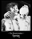 The Beautymaker by sigourney