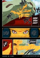 naruto manga 569: As long as i can by Klubin