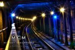 The Tunnel by mcmfoto