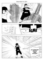 Kakashi Gaiden- One of a Kind Page 9 by BotanofSpiritWorld