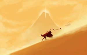 Journey Wallpapers by talha122