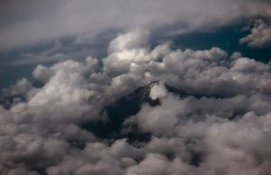 popocatepetl by SantiBilly