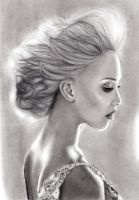 Jessica Alba. by lucky-your-with-amy