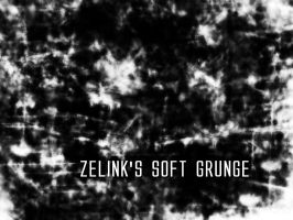zelink's soft tech grunge by zelink