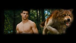Taylor Lautner, Jacob Black by Liiinnea-A
