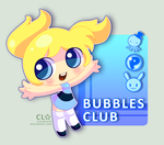 Bubbles by chicinlicin