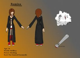 Ramixa Character Sheet-UPDATED by Fire-and-ice333