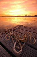 i see rope and sun by TrExAl