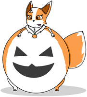 CM: Nevah Is the Great Pumpkin by Ambipucca