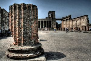 Pompei 2 by Fra01000110