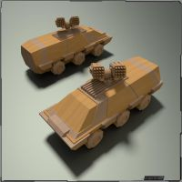 Toy Truck by PINARCI