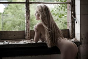 waiting by creativephotoworks