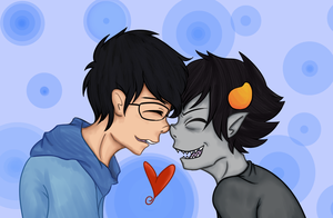 Oops I made a Johnkat by BeefyStew
