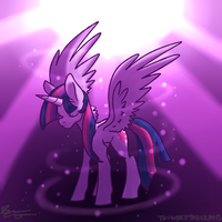 ATG: Round 2 - Day 24 - Destiny by ThunderShock0823