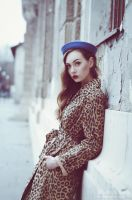 Young and Beautiful II by Michela-Riva