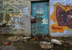 Urban Decay - 18 by scotto